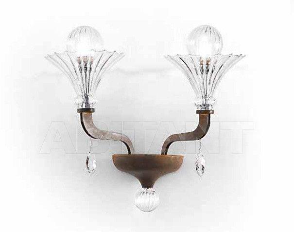 Купить Бра IDL Export Classic Light & Style 472/2A
