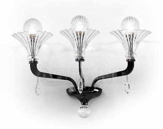 Купить Бра IDL Export Dolce Vita Luxury Lighting 472/3A