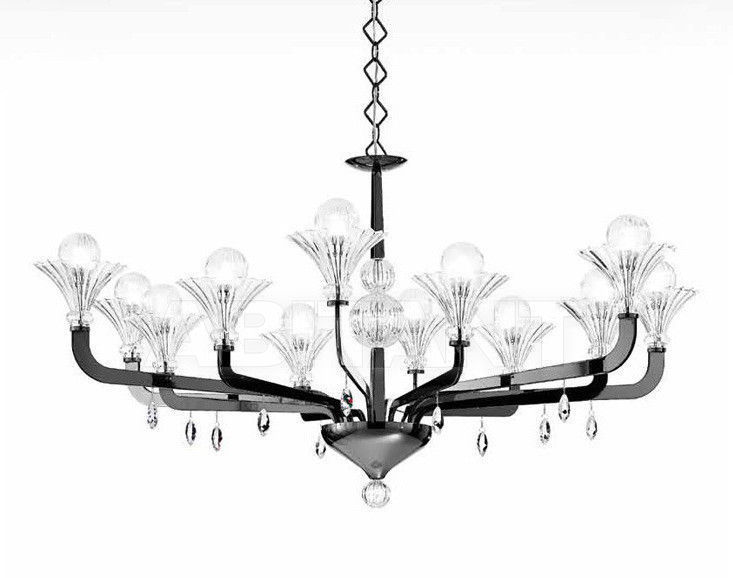 Купить Люстра IDL Export Dolce Vita Luxury Lighting 472/12