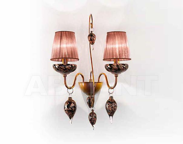 Купить Бра IDL Export Dolce Vita Luxury Lighting 444/2A