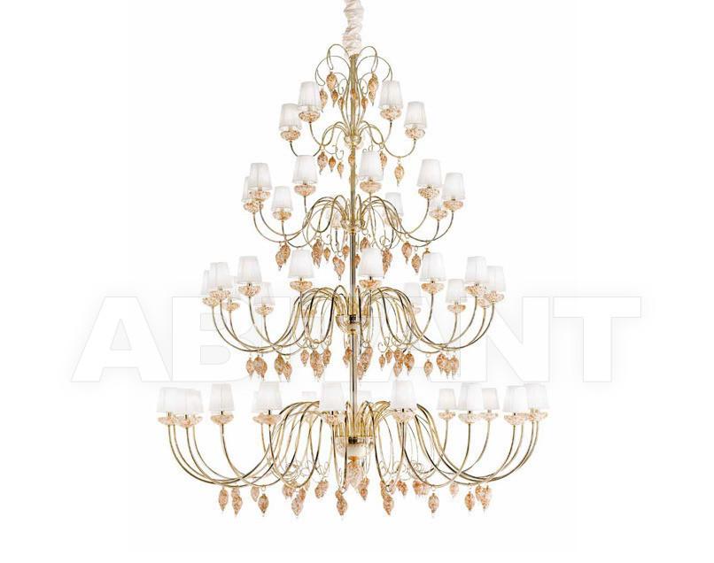 Купить Люстра IDL Export Classic Light & Style 444/20+15+10+5