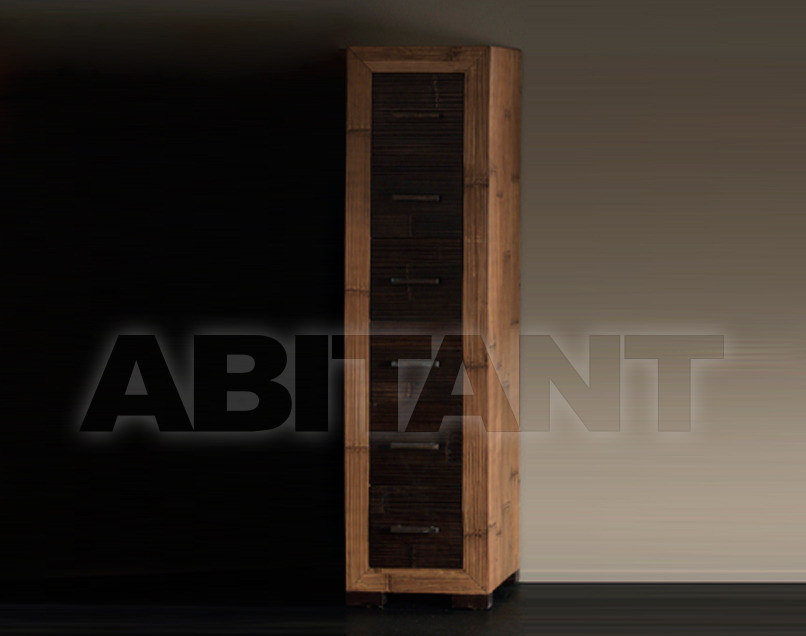 Купить Шкаф Bortoli Collezione 2011 A061 HC 6C