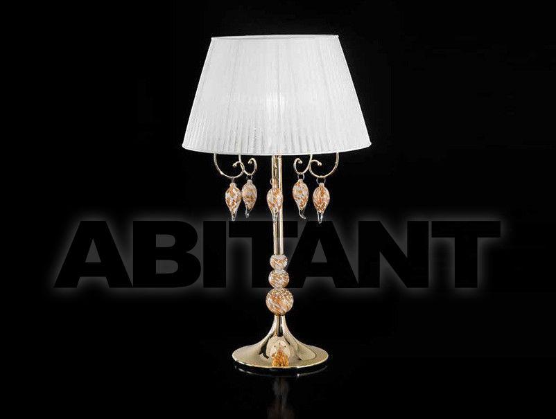 Купить Лампа настольная IDL Export Dolce Vita Luxury Lighting 444/1LG
