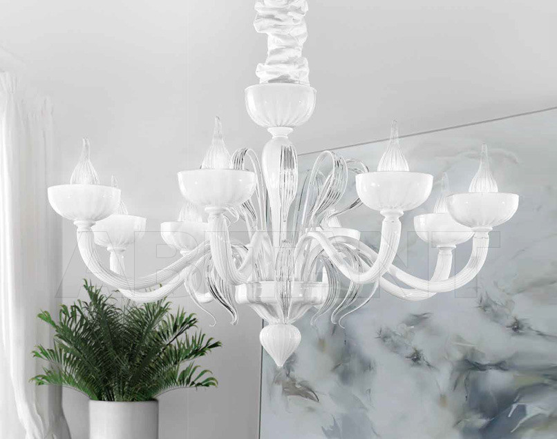 Купить Люстра IDL Export Dolce Vita Luxury Lighting 446/8