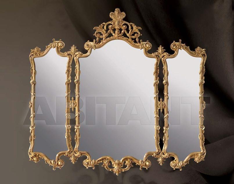 Купить Зеркало настенное Riperlamp Tracat 816B JA