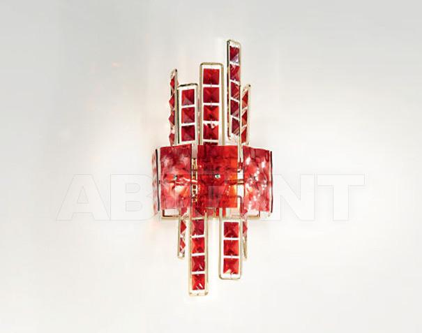Купить Бра IDL Export Luce Da Vivere Living Lighting 493/2A