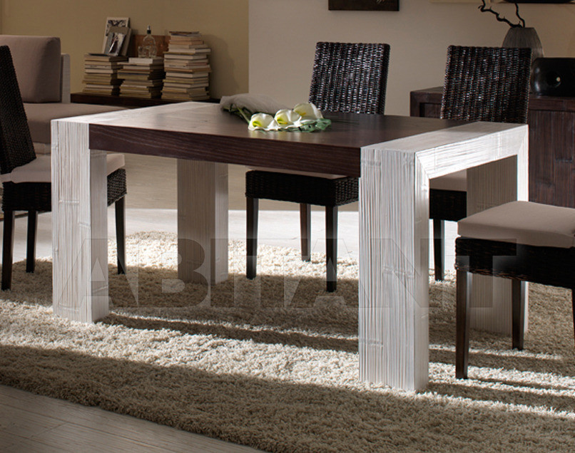 Купить Стол обеденный Bortoli Collezione 2011 A454 CE 2G
