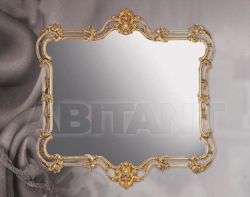 Купить Зеркало настенное Riperlamp Tracat 812D AB