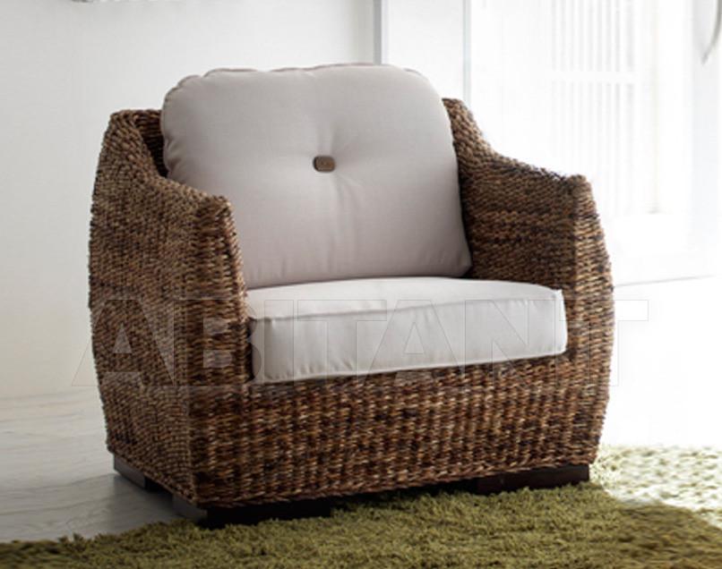 Купить Кресло Bortoli Collezione 2011 C013 DA 0A