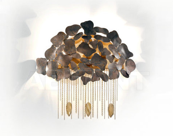 Купить Бра IDL Export Luce Da Vivere Living Lighting 469/3A