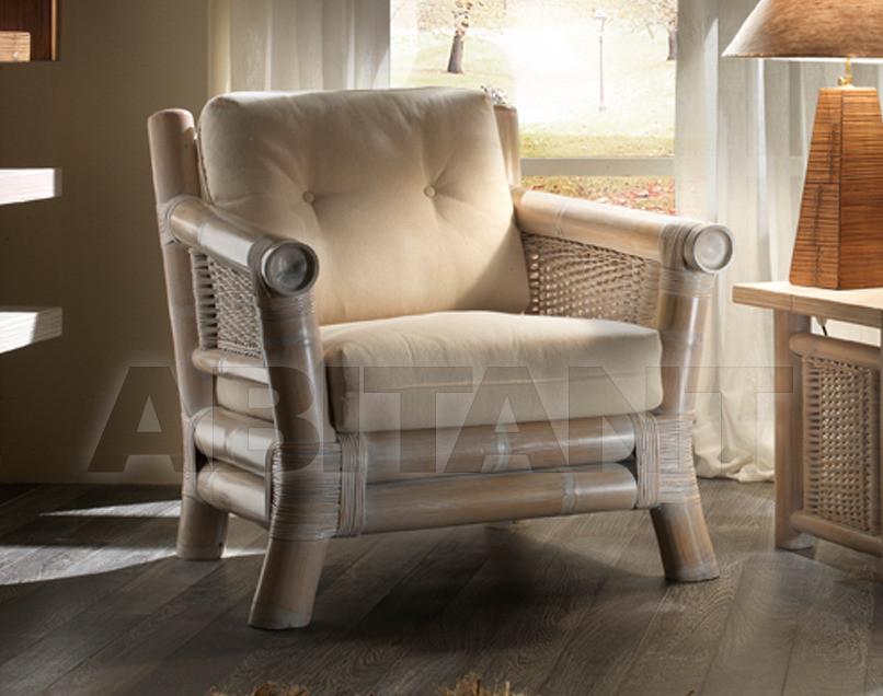 Купить Кресло Bortoli Collezione 2011 B281 DA 0F