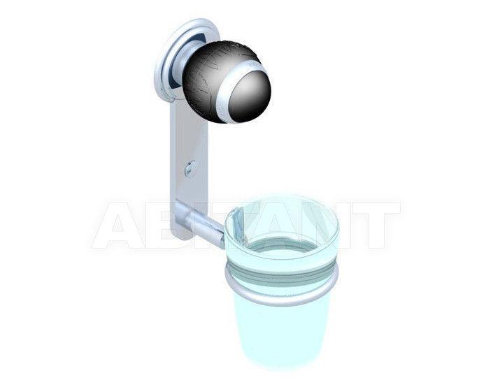 Купить Стаканодержатель THG Bathroom A2K.536 Panthère black crystal
