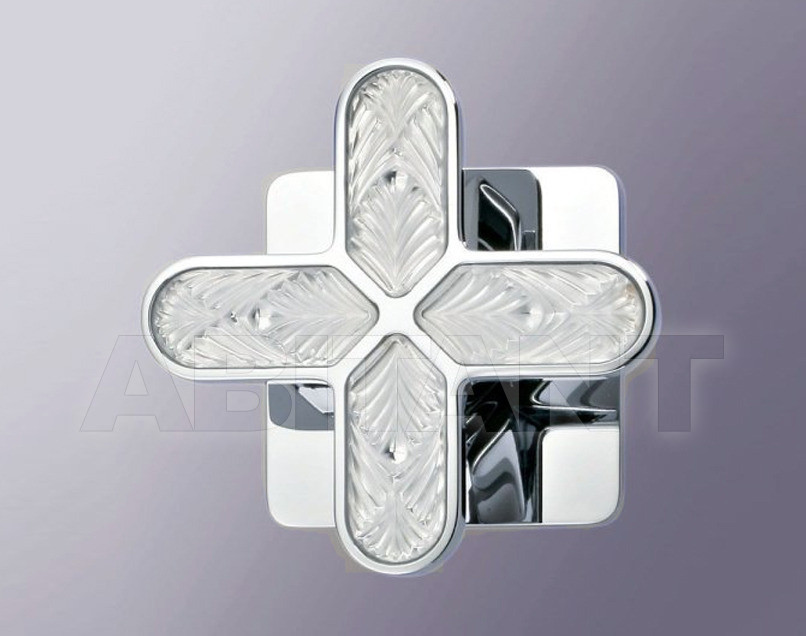 Купить Вентиль THG Bathroom A6G.32 Profil Lalique clear crystal