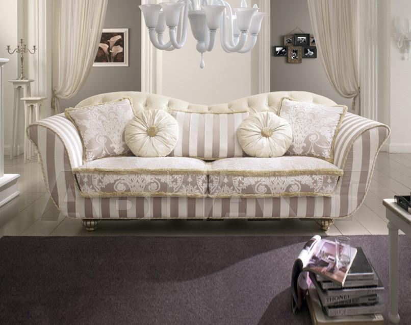 Купить Диван CIS-Salotti 2012 DARLING Divano 3 posti