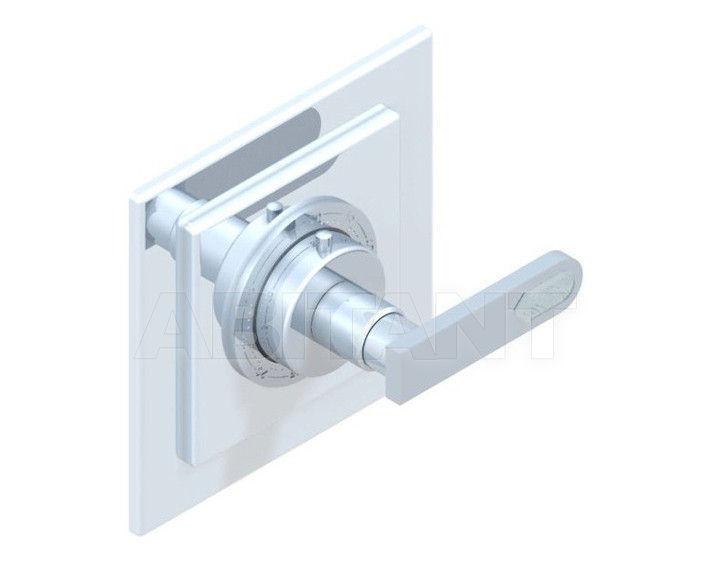 Купить Смеситель термостатический THG Bathroom A6G.15EN16EC Profil Lalique clear crystal