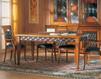 Стол обеденный Bakokko Group Phedra 1016V2/T Классический / Исторический / Английский