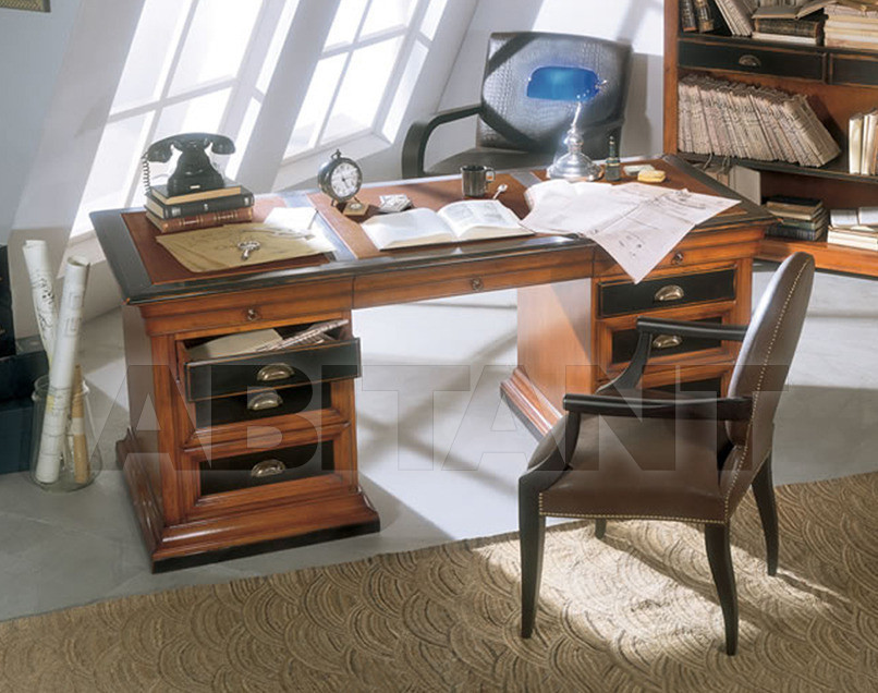 Купить Стол письменный Bakokko Group Phedra 1055V2