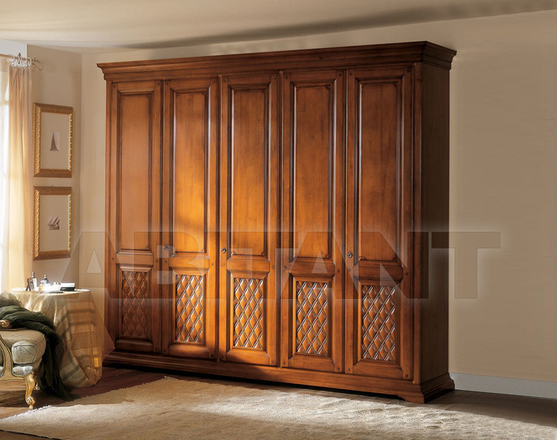 Купить Шкаф гардеробный Bakokko Group Phedra 1076V2