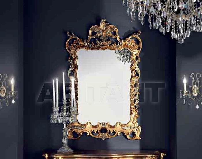 Купить Зеркало настенное Vaccari International Gli Specchi Di Alice 1 0 2 0