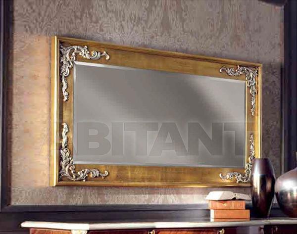 Купить Зеркало настенное Vaccari International Gli Specchi Di Alice 1 0 5 0