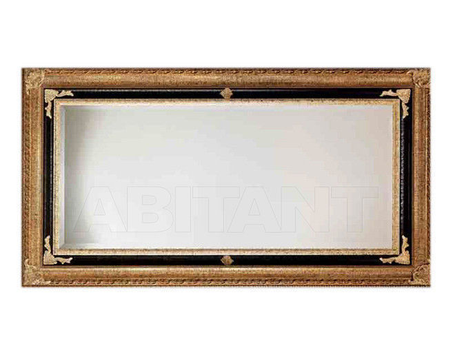 Купить Зеркало настенное Vaccari International Gli Specchi Di Alice 1 1 0 1