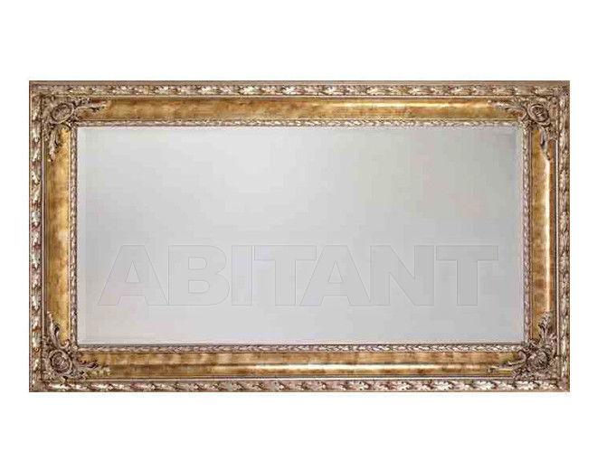 Купить Зеркало настенное Vaccari International Gli Specchi Di Alice 1 1 1 1