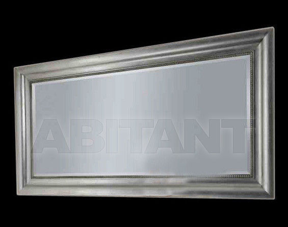 Купить Зеркало настенное GIULIACASA By Vaccari International Gli Specchi Di Alice 1 1 4 0