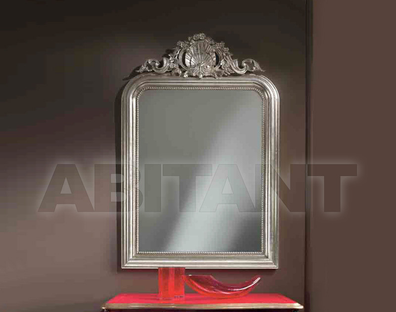 Купить Зеркало настенное Vaccari International Gli Specchi Di Alice 1 2 2 0