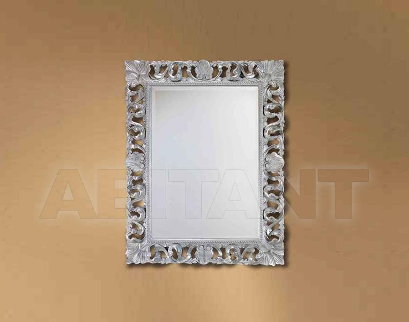 Купить Зеркало настенное Vaccari International Gli Specchi Di Alice 1 2 5 2