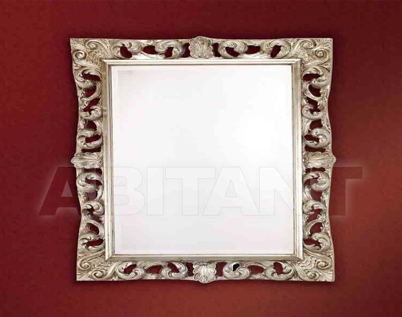 Купить Зеркало настенное GIULIACASA By Vaccari International Gli Specchi Di Alice 1 2 9 0