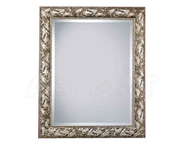 Купить Зеркало настенное GIULIACASA By Vaccari International Gli Specchi Di Alice 1 4 0 1
