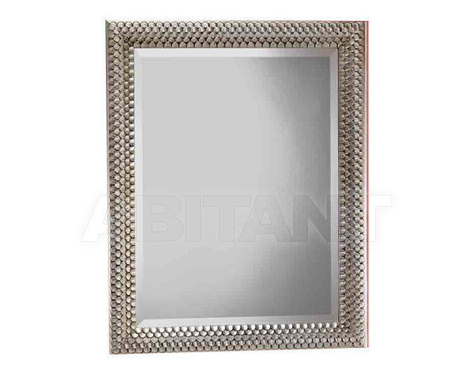 Купить Зеркало настенное Vaccari International Gli Specchi Di Alice 1 4 3 1