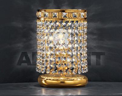 Купить Лампа настольная CIS-Salotti 2013 Reale AMALIA TAVOLO 1 LUCE