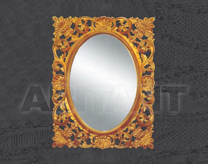 Купить Зеркало настенное CIS-Salotti 2013 MINERVA