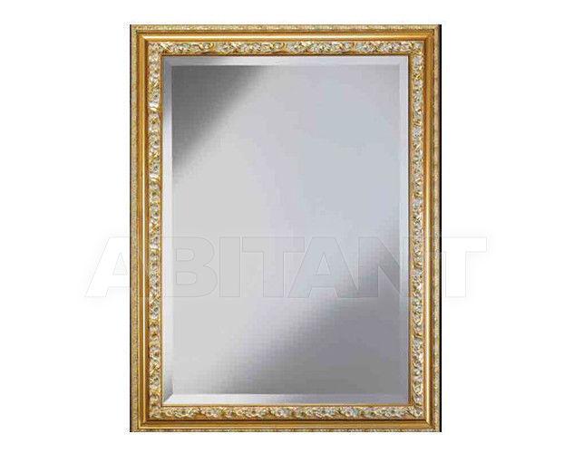 Купить Зеркало настенное Vaccari International Gli Specchi Di Alice 1 4 6 2