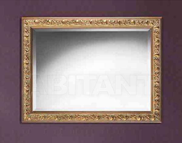 Купить Зеркало настенное Vaccari International Gli Specchi Di Alice 1 4 8 0