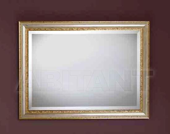 Купить Зеркало настенное Vaccari International Gli Specchi Di Alice 1 4 9 0