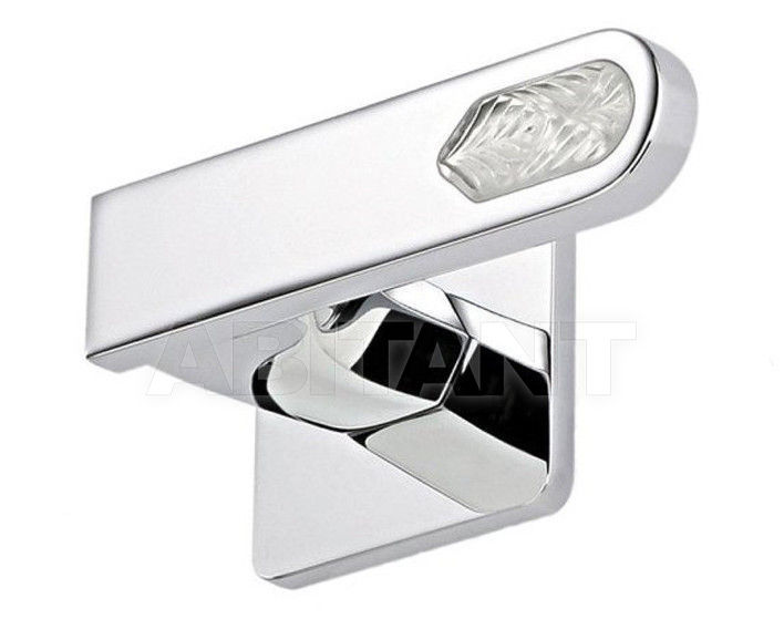 Купить Вентиль THG Bathroom A6H.35/H Profil Lalique clear crystal with lever