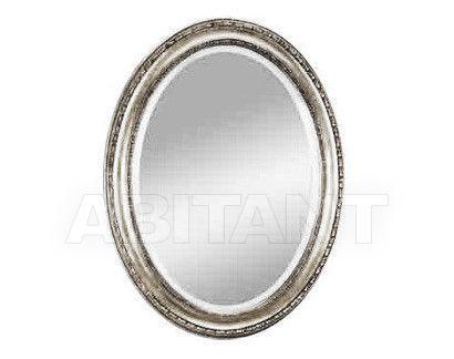 Купить Зеркало настенное Vaccari International Gli Specchi Di Alice 1 6 7 0 argento