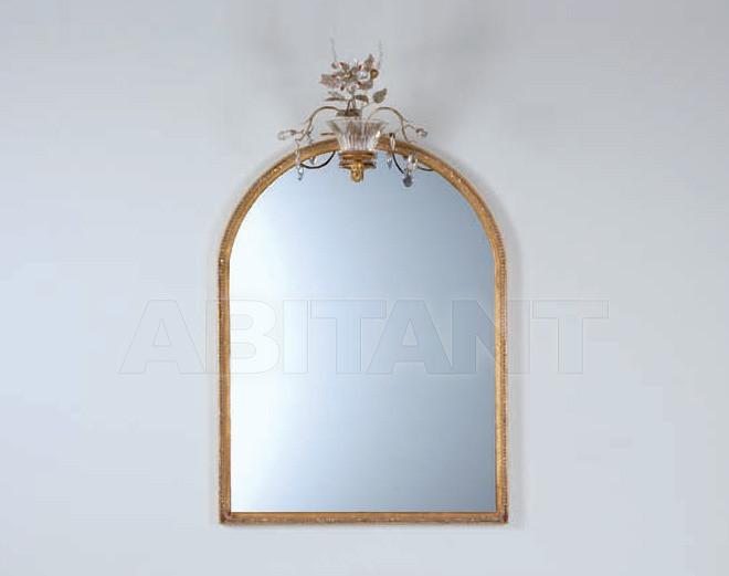 Купить Зеркало настенное Nuova Montart History Book 1 204/BIS