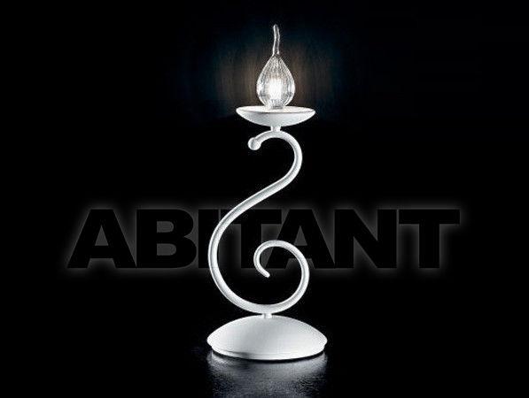 Купить Лампа настольная IDL Export Luce Da Vivere Living Lighting 461/1L