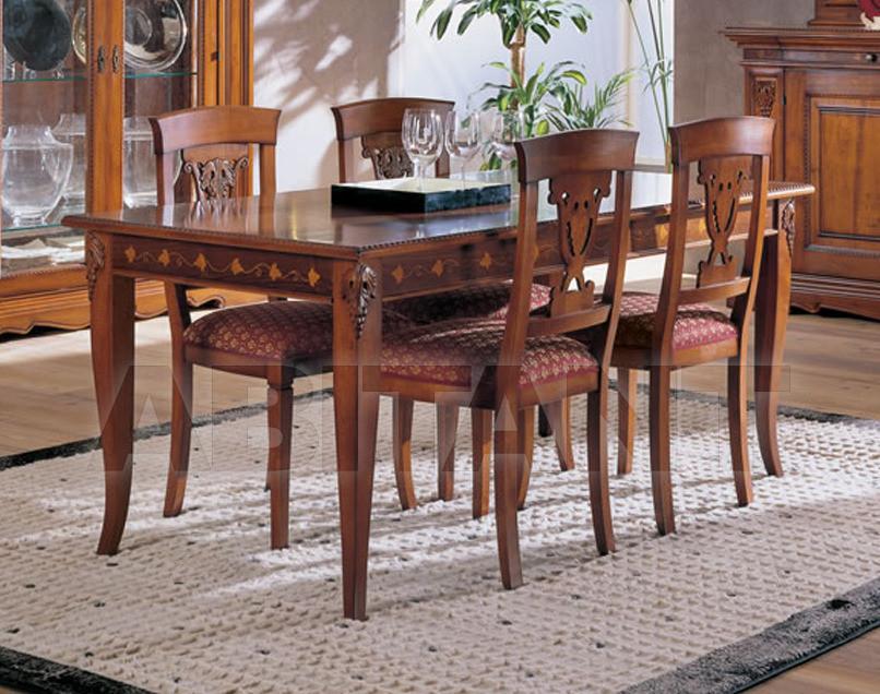 Купить Стол обеденный Bakokko Group Montalcino 1458V2/T