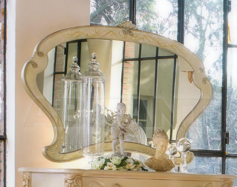 Купить Зеркало настенное Stile Legno Intagli Di Luce 1022