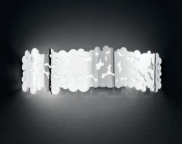 Купить Светильник настенный IDL Export Luce Da Vivere Living Lighting 441/1A Cromo