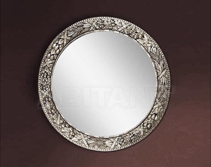 Купить Зеркало настенное Vaccari International Gli Specchi Di Alice 1 5 7 0 argento