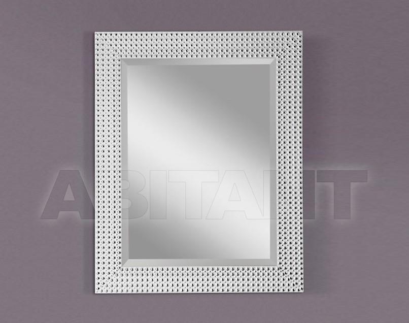 Купить Зеркало настенное Vaccari International Gli Specchi Di Alice 1 7 3 2
