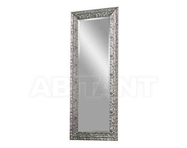 Купить Зеркало настенное Vaccari International Gli Specchi Di Alice 1 7 5 1 argento