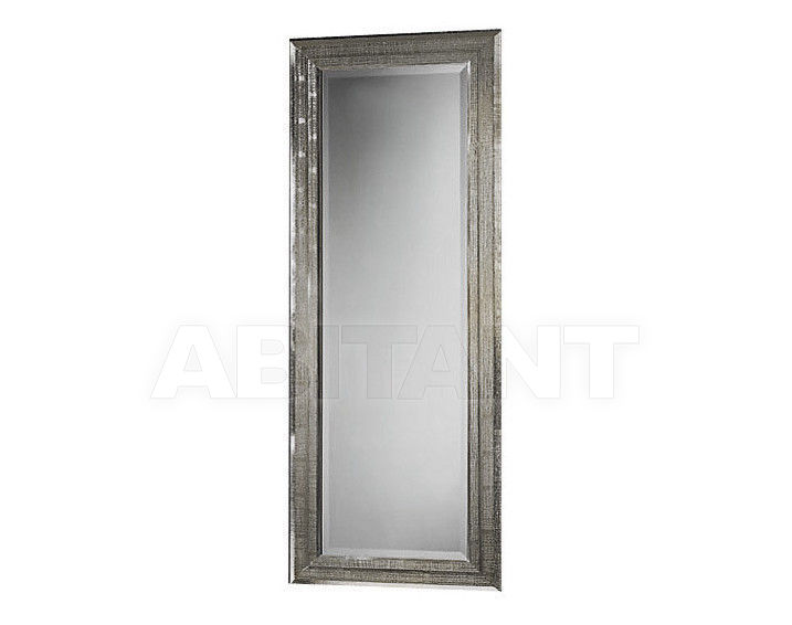 Купить Зеркало настенное GIULIACASA By Vaccari International Gli Specchi Di Alice 1 7 7 1 argento