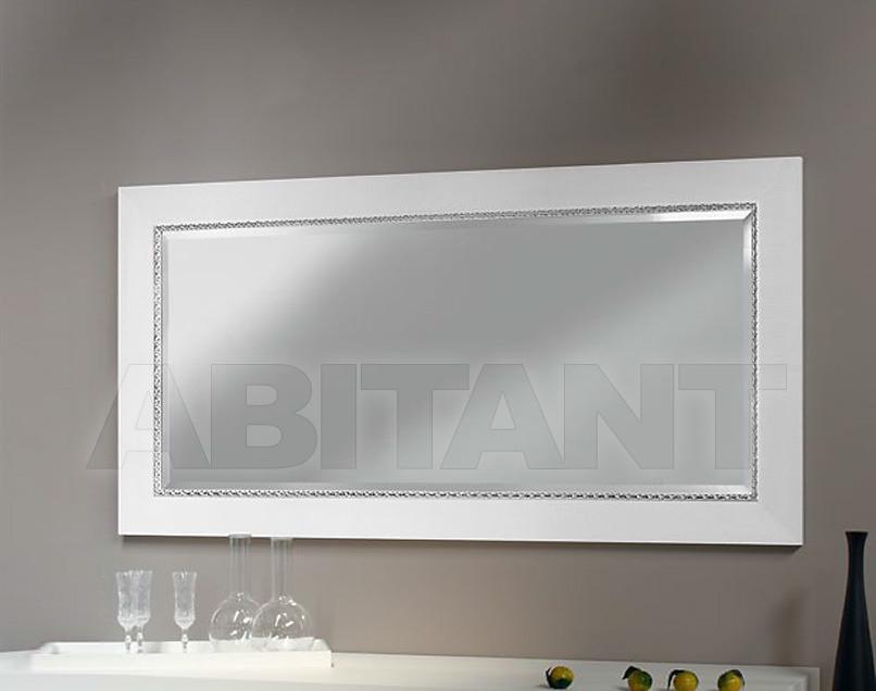 Купить Зеркало настенное GIULIACASA By Vaccari International Gli Specchi Di Alice 1 7 8 0