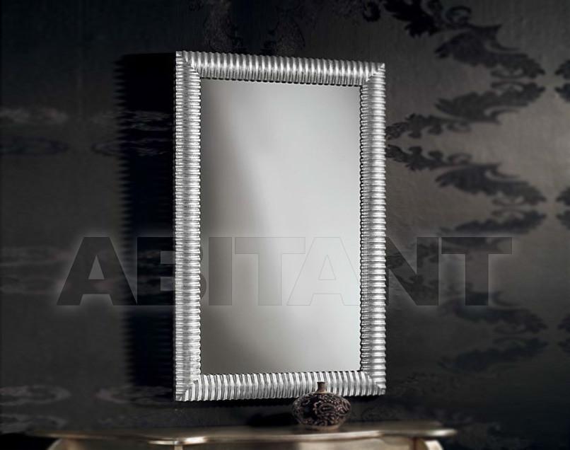 Купить Зеркало настенное GIULIACASA By Vaccari International Gli Specchi Di Alice 1 8 2 0